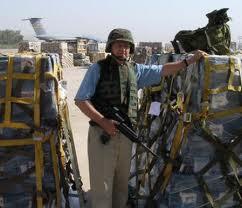 Squandering Iraqi Money