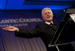 Despite Impeachment Outcome Clinton Foes Claim Victory