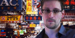 Edward Snowden Opens Can of Worms